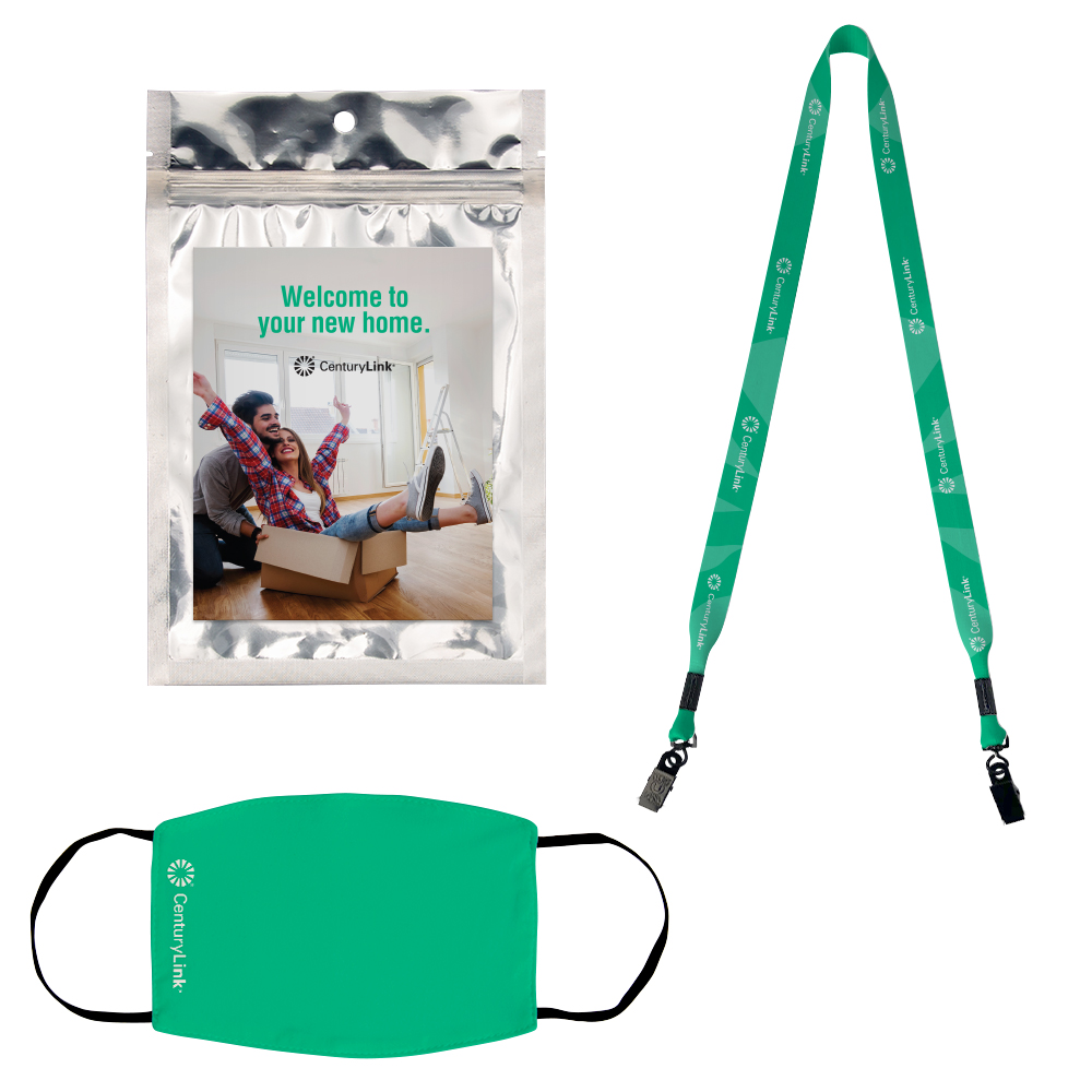 Mask Keeper Pro PPE Kit