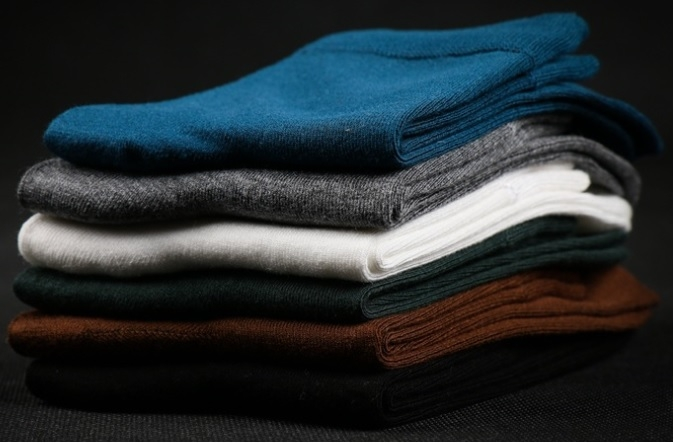 AM00004 - Great quality Quarter Socks Pair Solid Colors