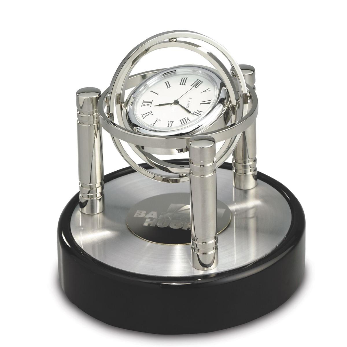 Prominence Clock