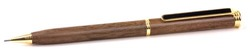 *CLOSEOUT* Imperial Wooden Push Top Pencil