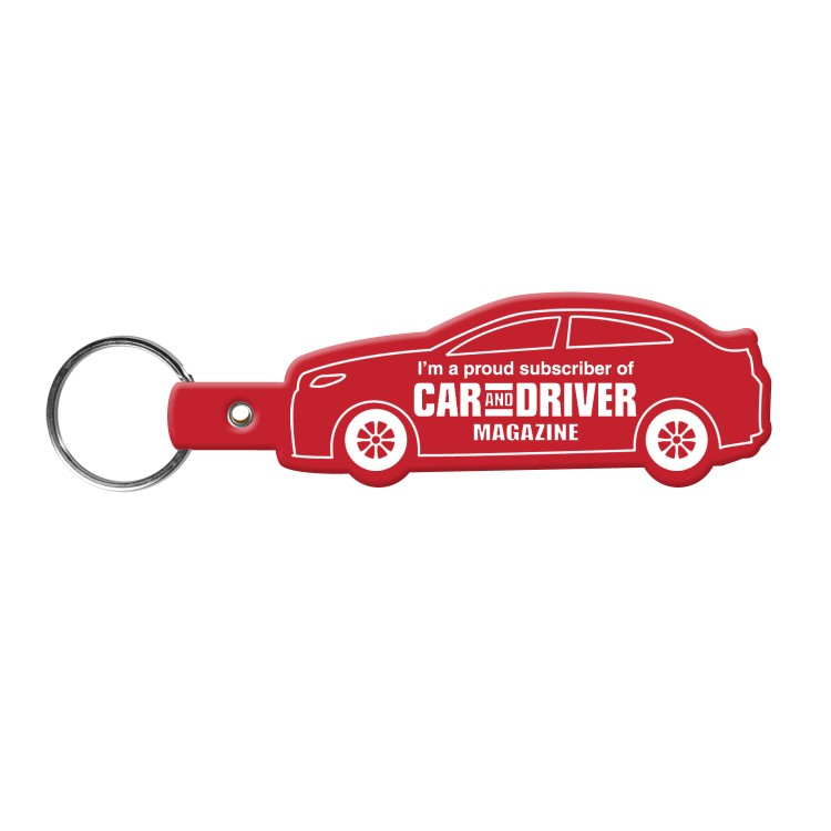 Car Flexible Key-Tag