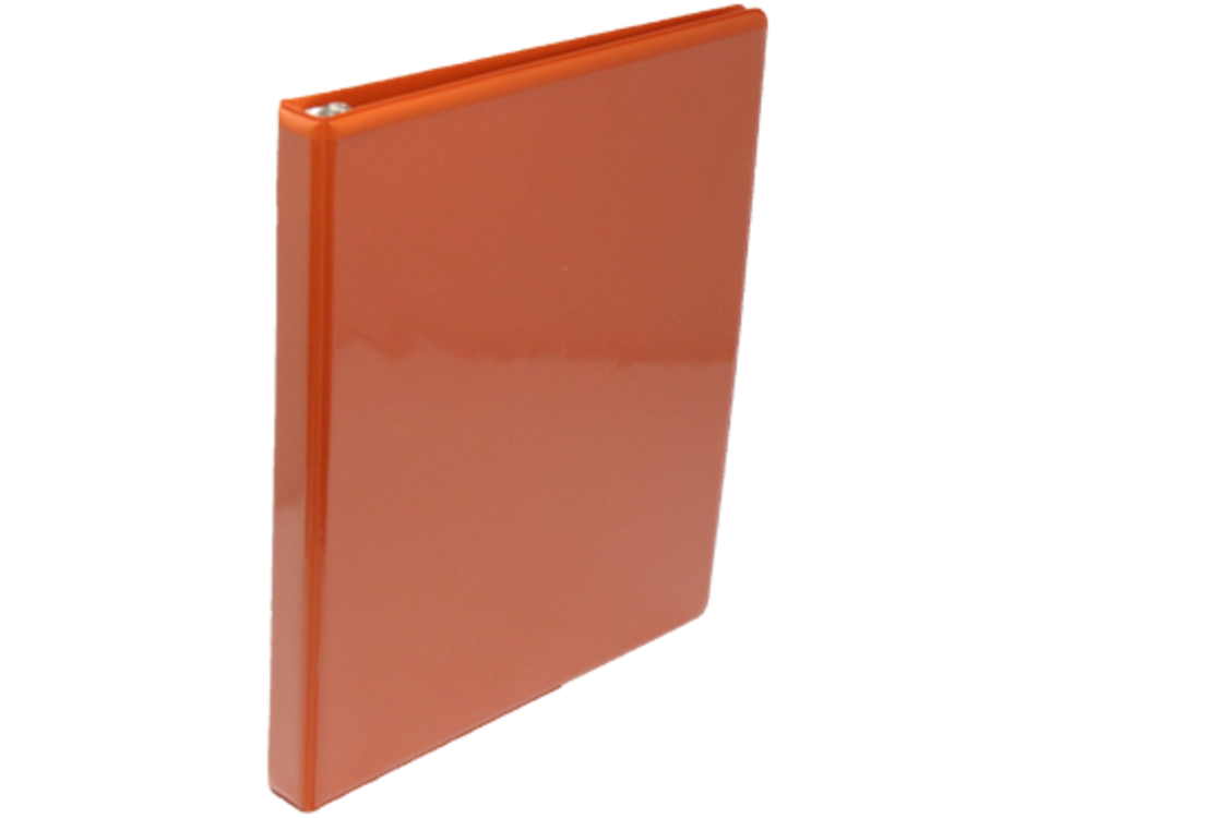 Clear View Binder