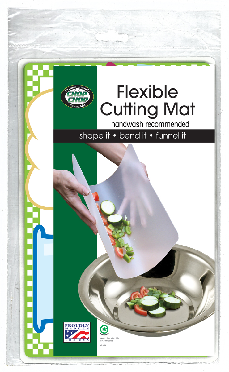 Measure Of A Good Cook Junior Flex Mat - 50166