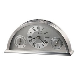 Howard Miller Weatherton tabletop weather clock