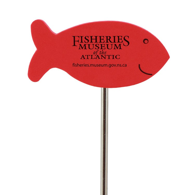 Fish Topper