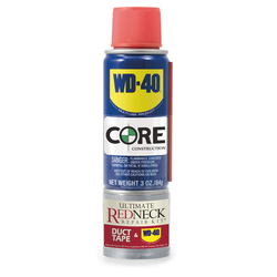 Ultimate Redneck Repair Kit, WD-40 3 oz Handy Can and 6 yards of Duct Tape