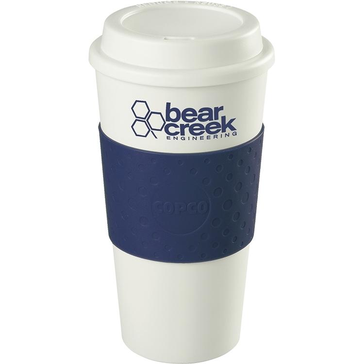 The Original Blue COPCO To Go Cup ™