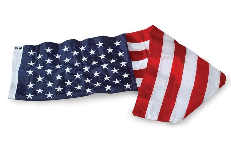 2'x3' Supreme Nylon American Flag