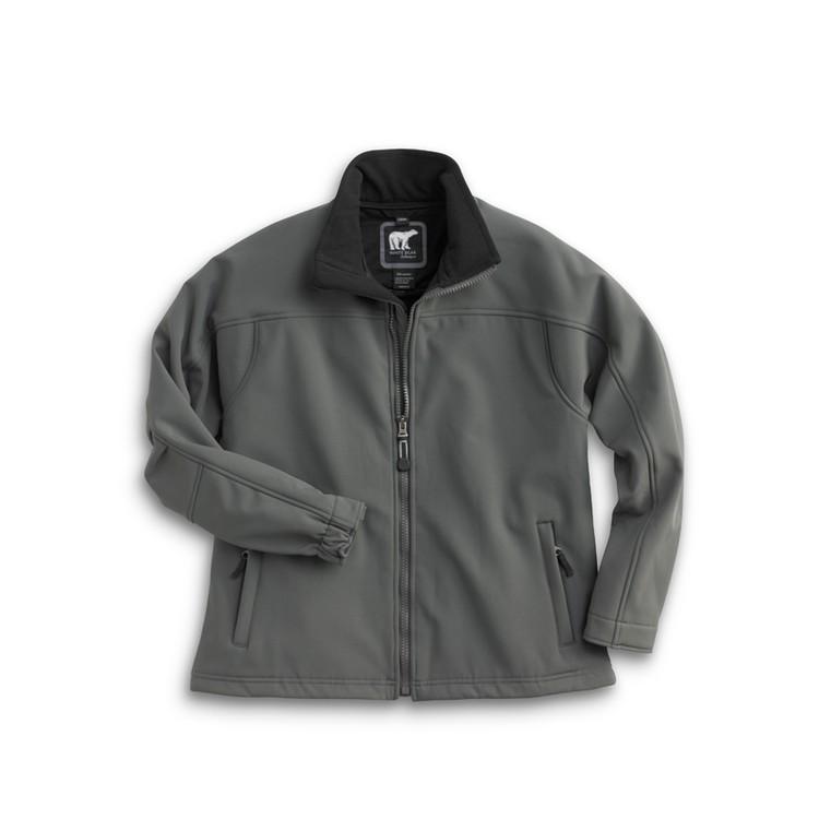 Women\'s Soft Shell Jacket