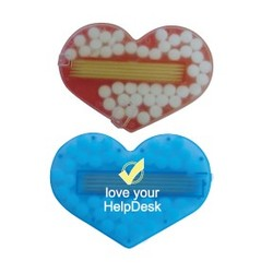 Heart Pick N Mints - USA Made