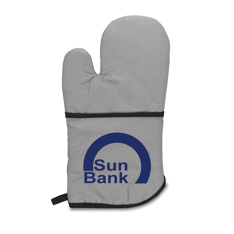 Therma-Grip Large Oven Mitts