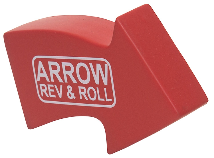Red Arrow Squeezies Stress Reliever