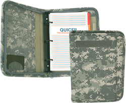 ARMY Digital Camo Large Day Planner