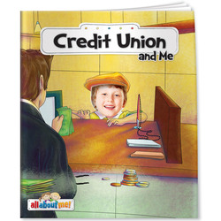 All About Me - Credit Union and Me