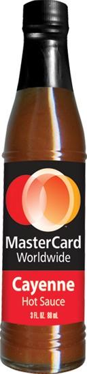 Cayenne Hot Sauce (3oz Airport Friendly Size)