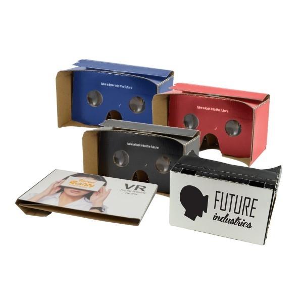 Cardboard VR Viewer