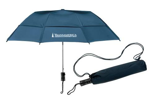 Folding Umbrella - Gustbuster Metro Folding