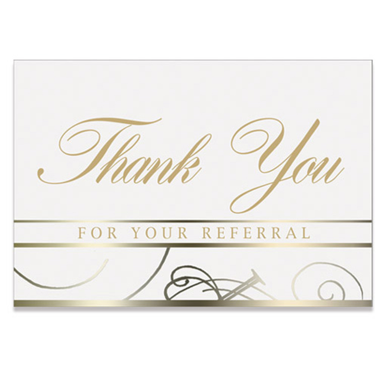 Client Referral Thank You Letter from s3.distributorcentral.com