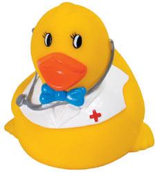 Medical Rubber Ducks