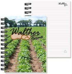 Full Color Impression Journals