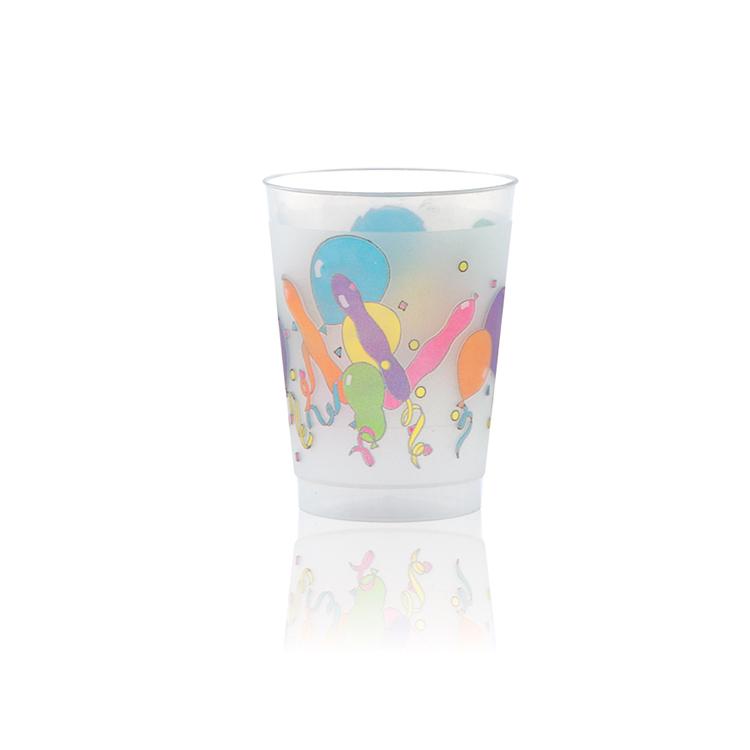 10 oz Frost-Flex™ Cup - Hi-Speed