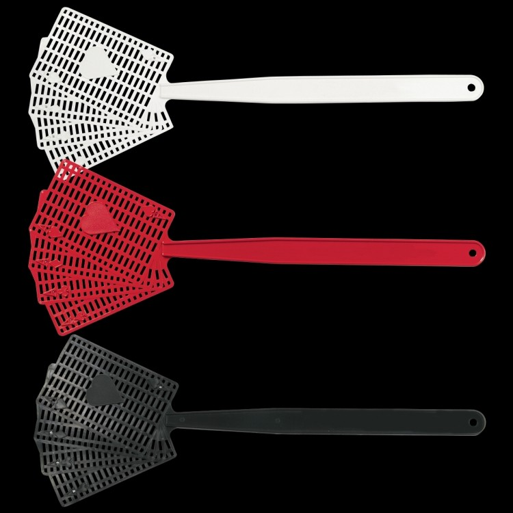 Medium 4 Aces Fly Swatter