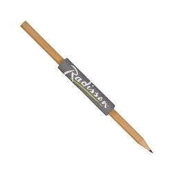 WINDOM Dye-Sublimated Felt Pencil Grip