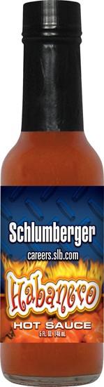 Habanero Pepper Hot Sauce (5oz)