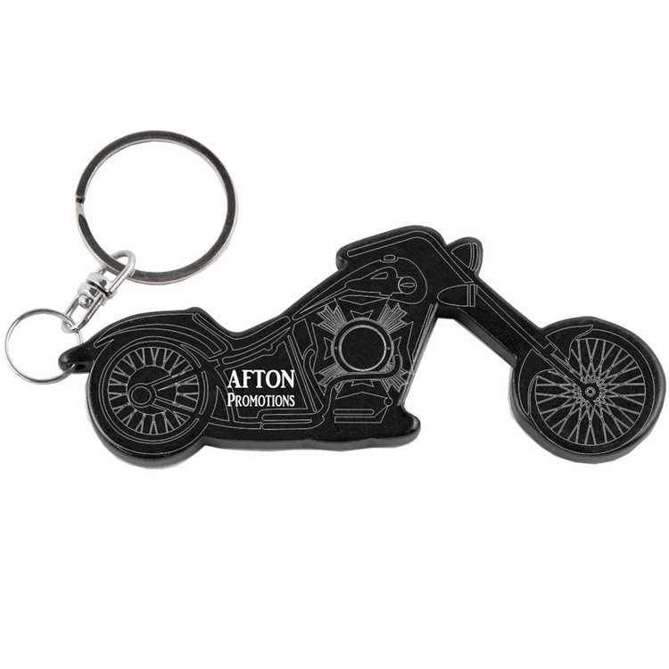 Motorcycle Key Chain / Bottle Opener