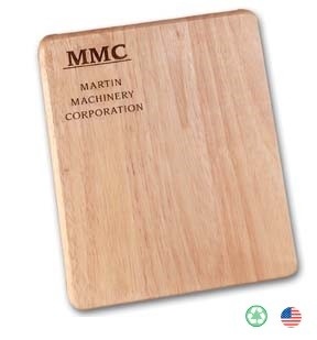 8 x 10 Cutting Board