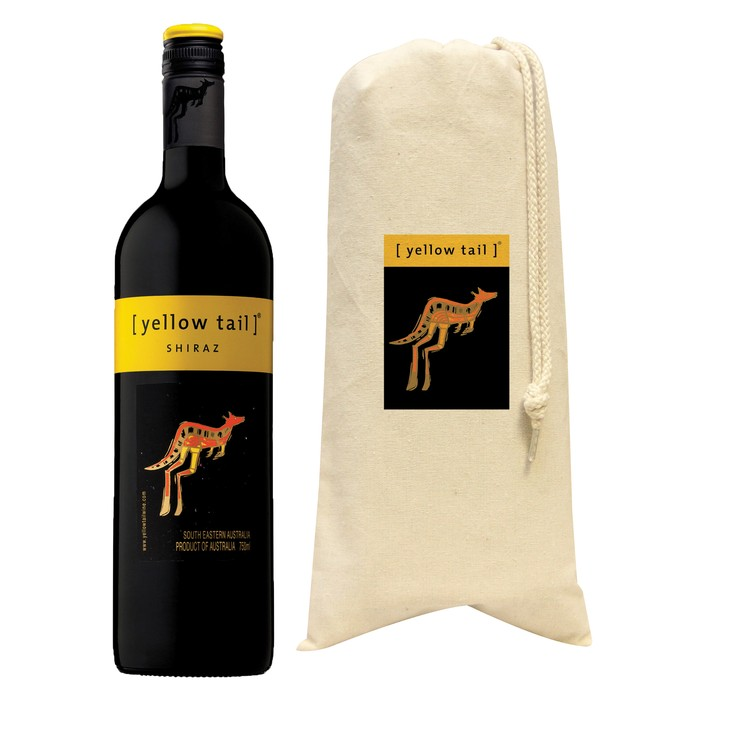 Brand Gear™ Sonoma Vineyard Wine Tote