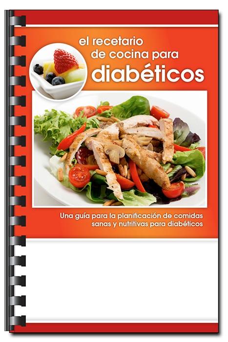 ** Versión española ** el libro de cocina diabético