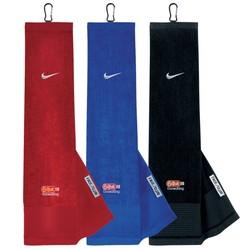Nike&#174 Tri-Fold Towel