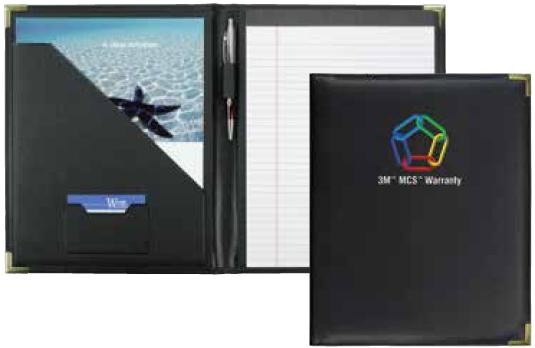 Visconti Pad Folder