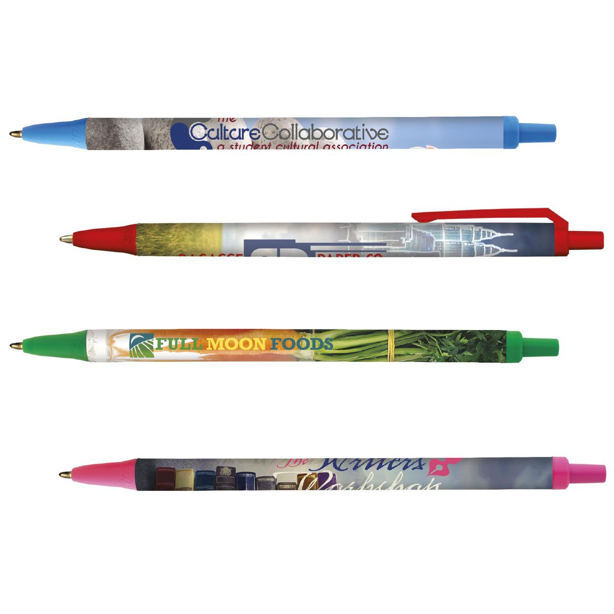 Bic Digital Clic Stic Pen Dccs