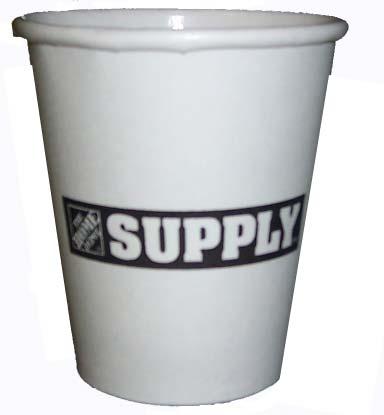 6 oz. Paper Cup