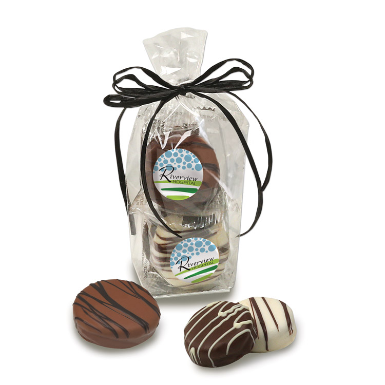 Standard Chocolate Covered Oreos Gift Bag Cil11 Quality Stitch