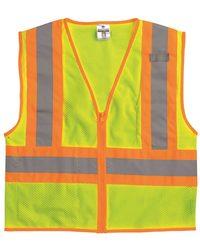 Ultra-Cool™ Mesh Contrasting Vest