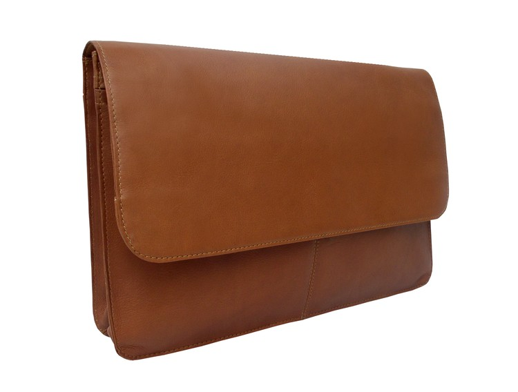 THREE-SECTION FLAP PORTFOLIO