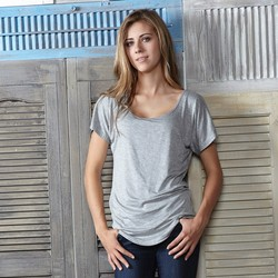 Ladies Dolman Top