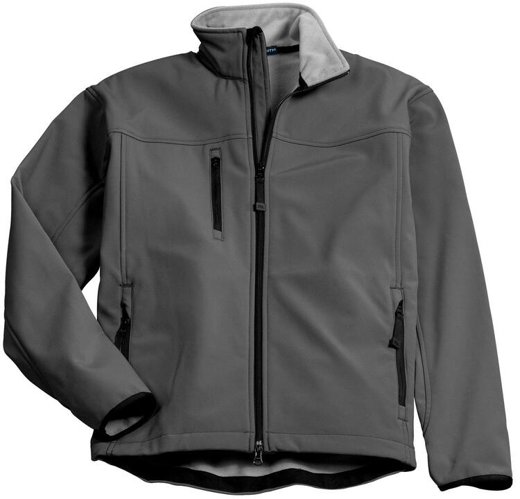 Port Authority - Glacier Soft Shell Jacket.