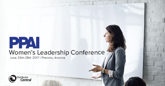 PPAI's Women's Leadership Conference