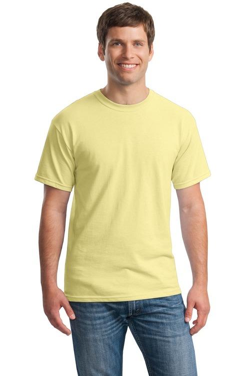 Gildan - Heavy Cotton 100% Cotton T-Shirt.