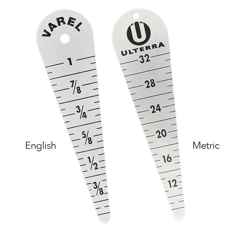 Pipe Diameter Gauge - Nozzle Gauge