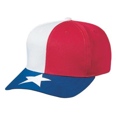 Texas Flag Pro Cap