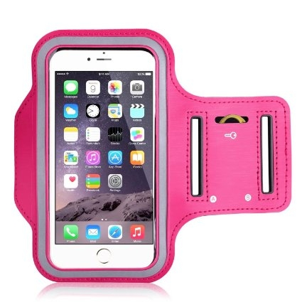 iBank® 4.7 Sport Armband for iPhone 7
