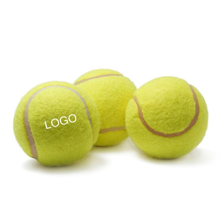 Tennis Ball Dog Sound Toy Ball Djd073 Custom Logo