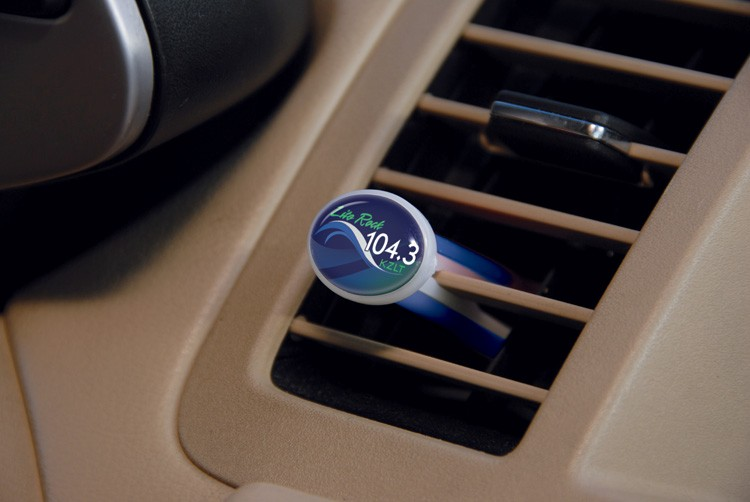 Hot Rod™ Vent Stick - Air freshener