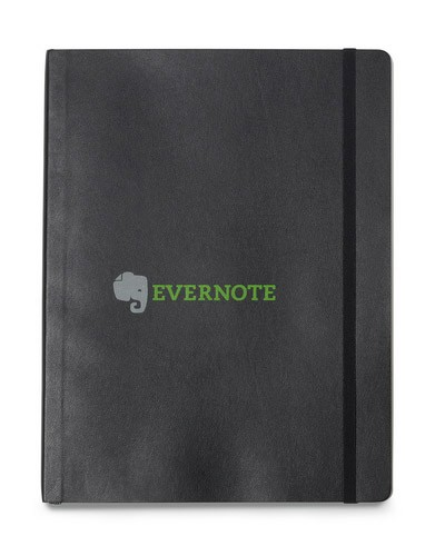 Extra Large Moleskine 7.5 x 10 Soft Cover Ruled Notebook SALE