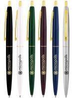 Troubador G Click Pen